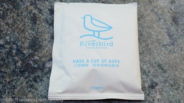 江鳥咖啡濾掛式咖啡