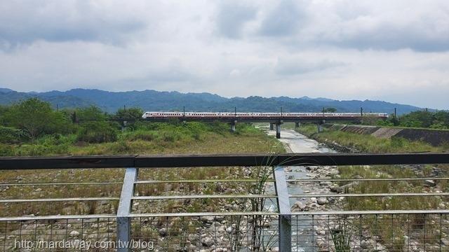 富源舊鐵道自行車道