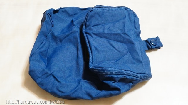 Travel Blue寧靜頸枕收納袋