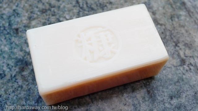 手工糠皂洗髮皂