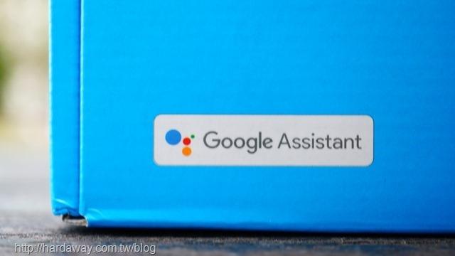 Google Assistant語音助理