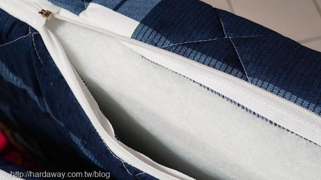 聚酯纖維棉