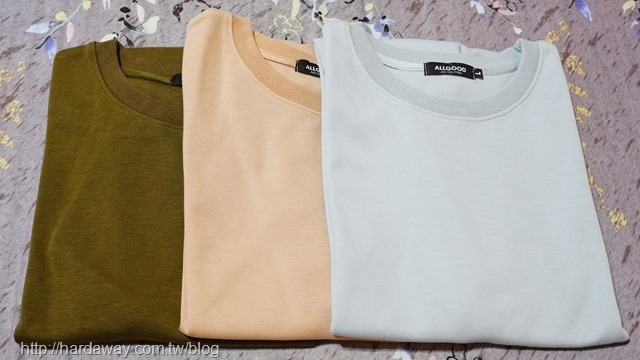 T-Shirt怎麼洗