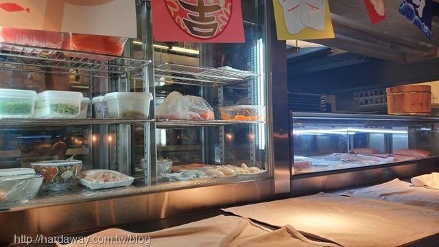 丼飯專賣店