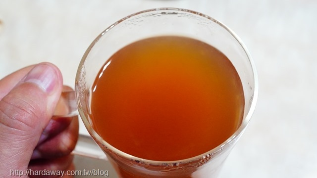 原味黑糖薑茶