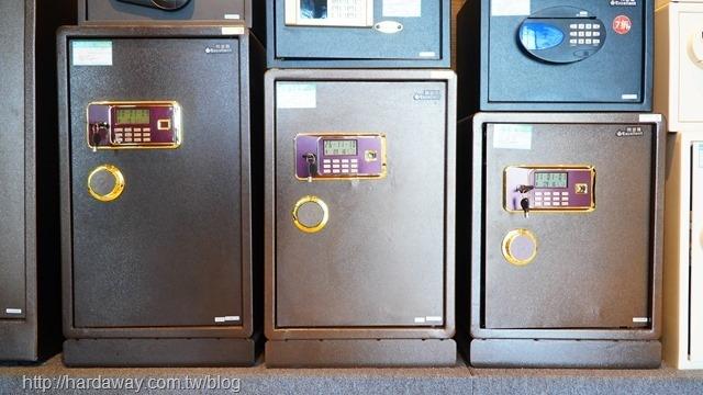 智慧型阿波羅保險箱