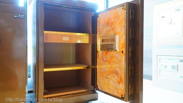 阿波羅保險箱