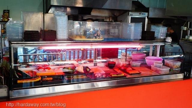台中平價料理