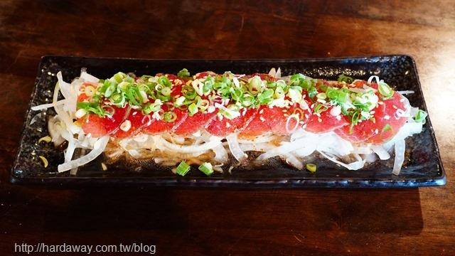 築也日本料理和風生牛肉