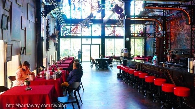 Genesis創世紀義法餐酒館