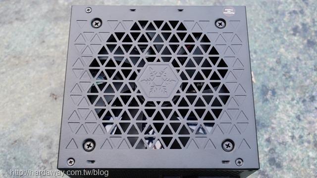 銀欣DA750金牌電源供應器