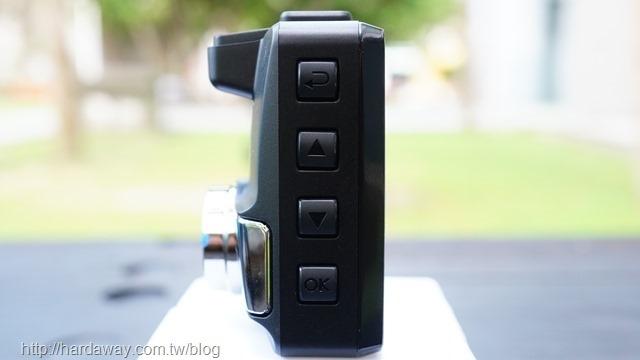 HP Car Camcorder f560g行車記錄器