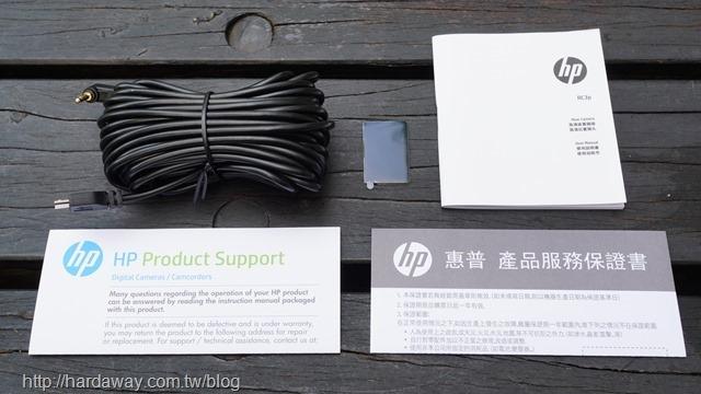 HP Rear Camera RC3P配件