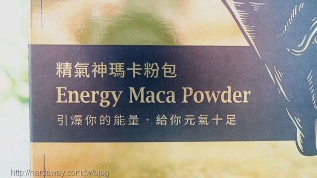 大研生醫瑪卡產品