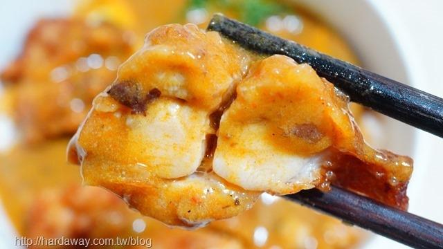 日式炸唐揚雞塊