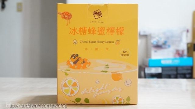 糖鼎黑糖冰糖蜂蜜檸檬