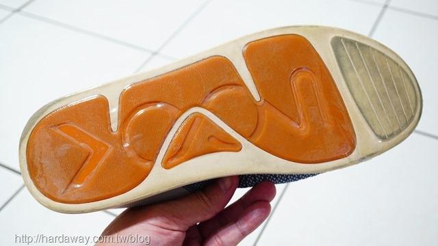 Y.A.S鞋底防磨貼片實貼
