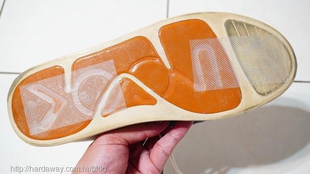 鞋底防磨貼片實貼