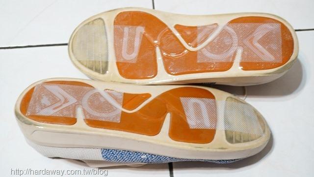 Y.A.S鞋底防磨貼片