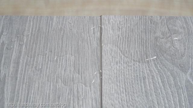 木地板如何防水