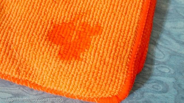 超細纖維抹布