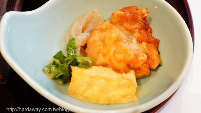 桂丁雞味噌鐵鍋燒