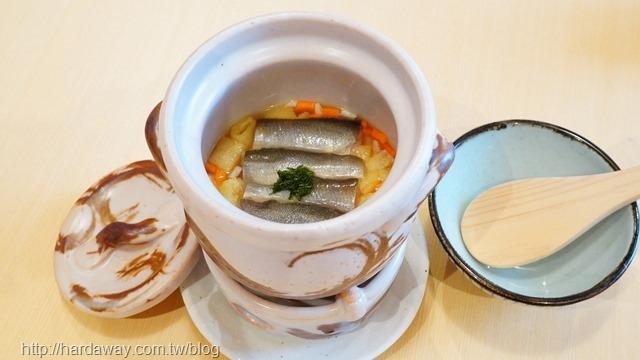 莞固和食香魚炊飯
