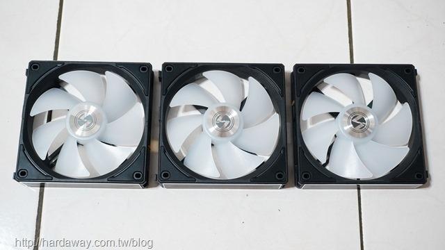 模組化散熱風扇