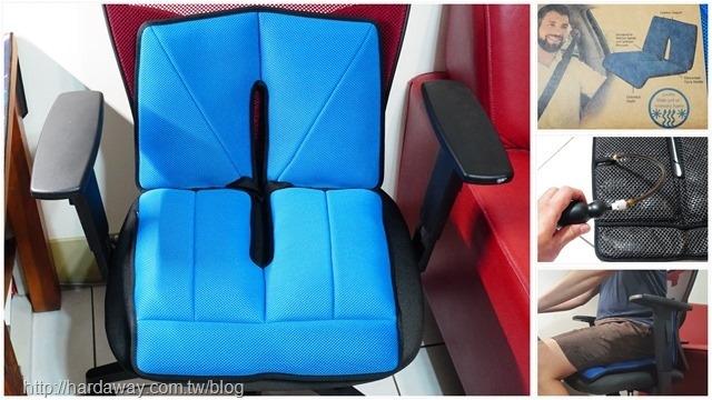 腰椎支撐座墊組推薦