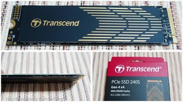 PCIe Gen4 M.2 NVMe PCIe SSD