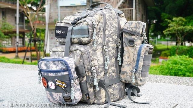 可組合使用背包