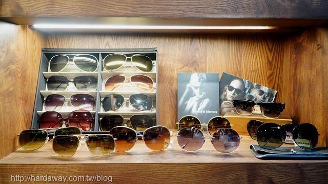 Frency & Mercury太陽眼鏡