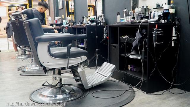 台中barbershop推薦