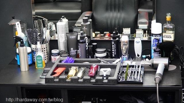 Homecoming barbershop評價