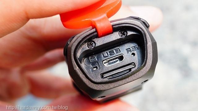 便攜機車行車記錄器