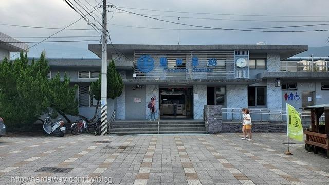 豐田火車站