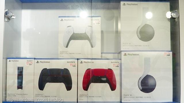 斗六買PS5主機