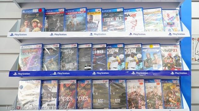 斗六買Playstation遊戲軟體