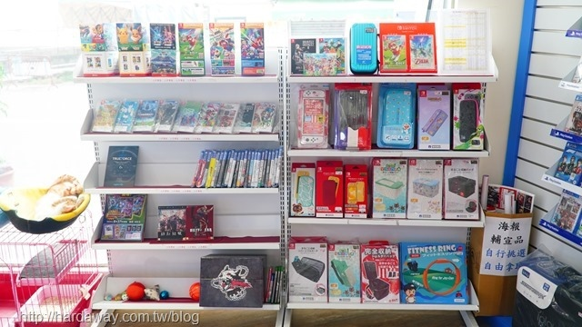 雲林二手遊戲軟體買賣