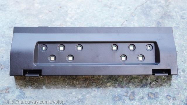UVC殺菌燈盤