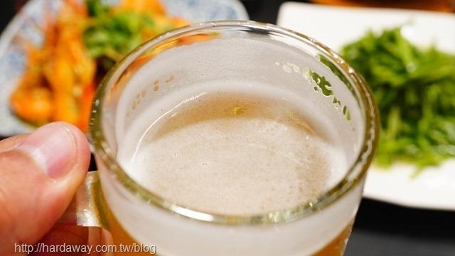 DB黃金大麥鮮釀啤酒