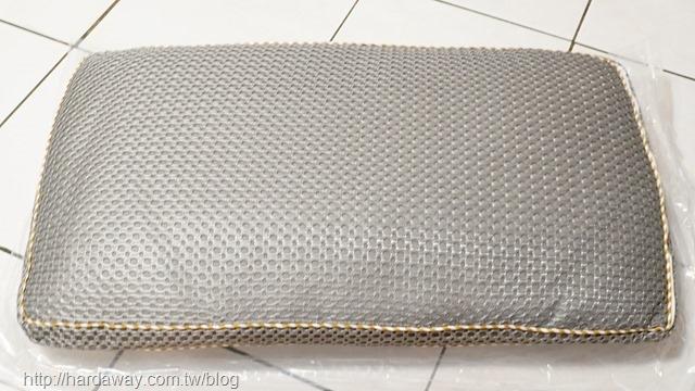 ELVIS獨立筒枕