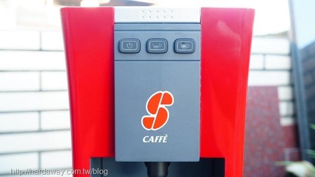 外型好看膠囊咖啡機