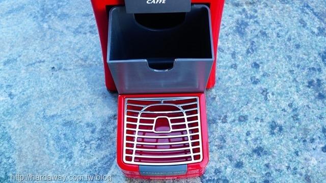 Essse Caffè膠囊咖啡機