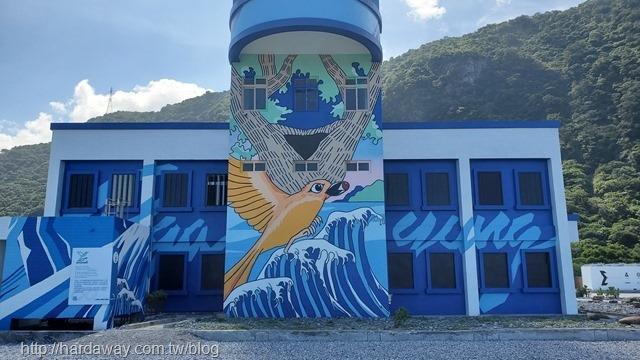 泰雅族占卜鳥