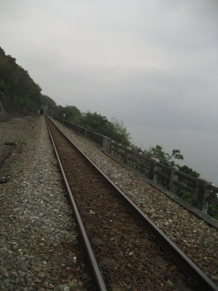 台鐵南迴多良站