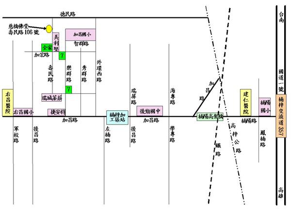 楠梓慈橋佛堂地圖.JPG
