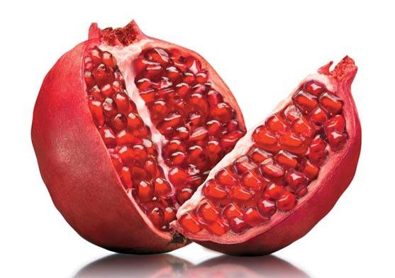 《眼睛》ch.7 Pomegranate