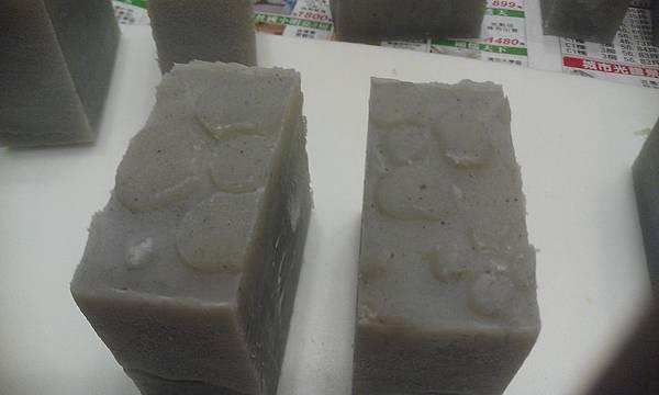 冰河泥薄荷皂