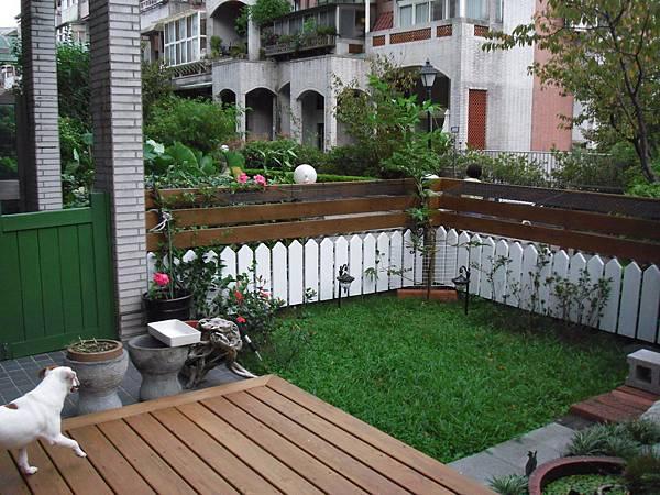 私人花園(1)
